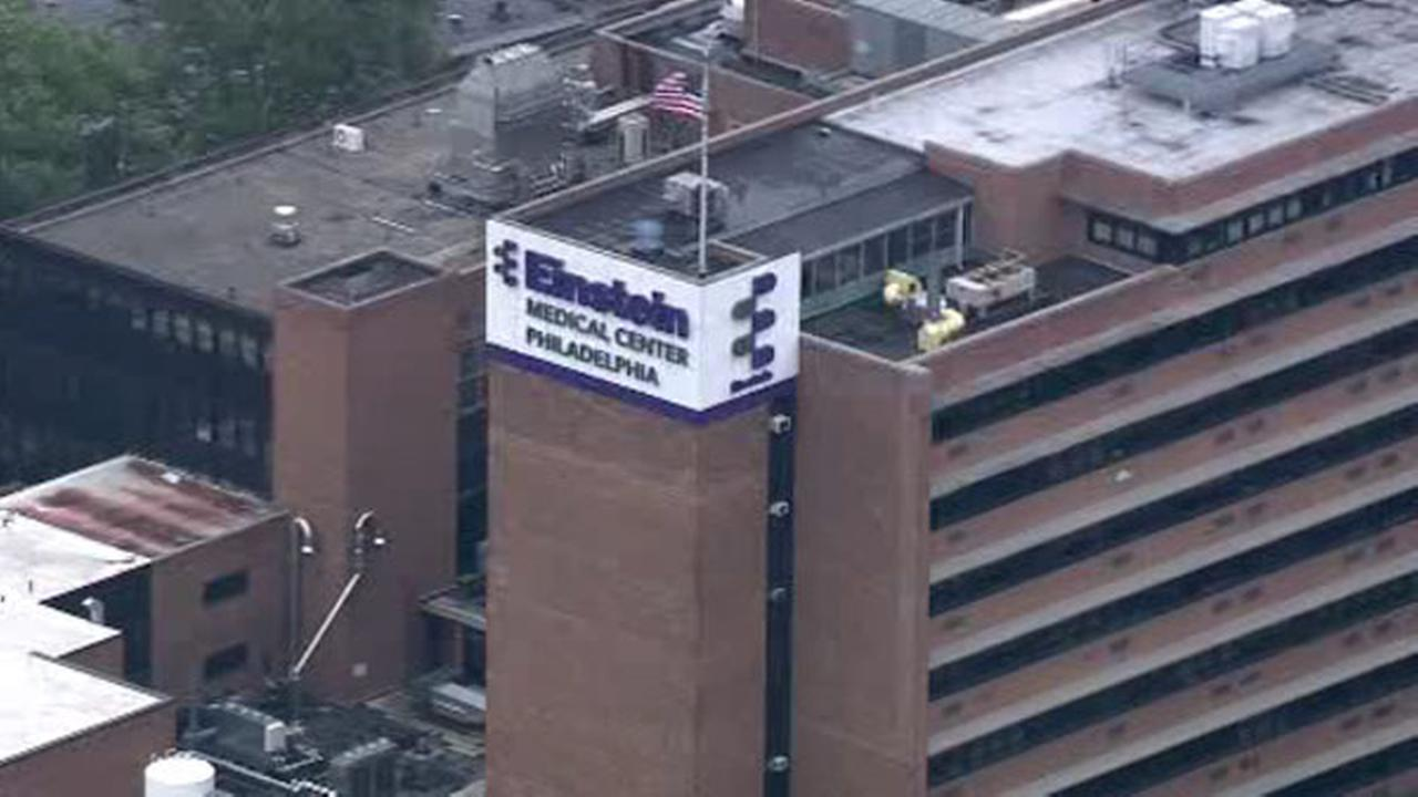 Electrical issues at Einstein Medical Center Philadelphia
