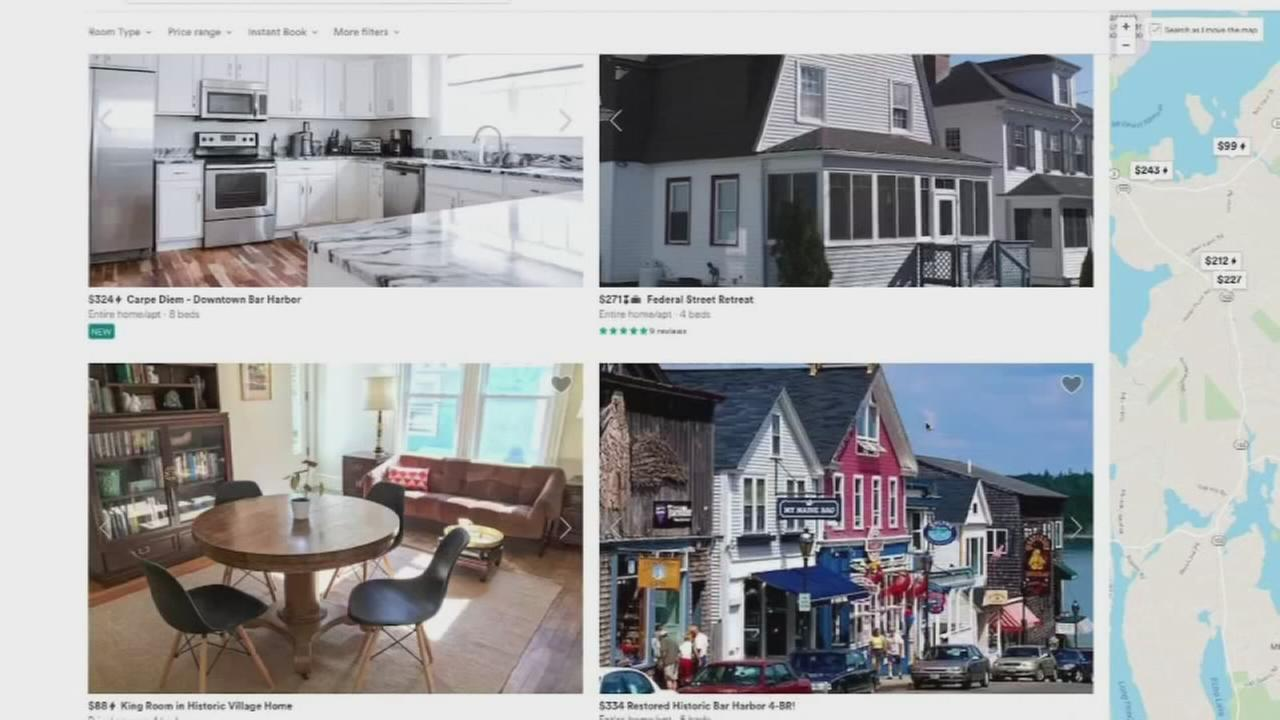 Consumer Reports: Listing your home as a rental property