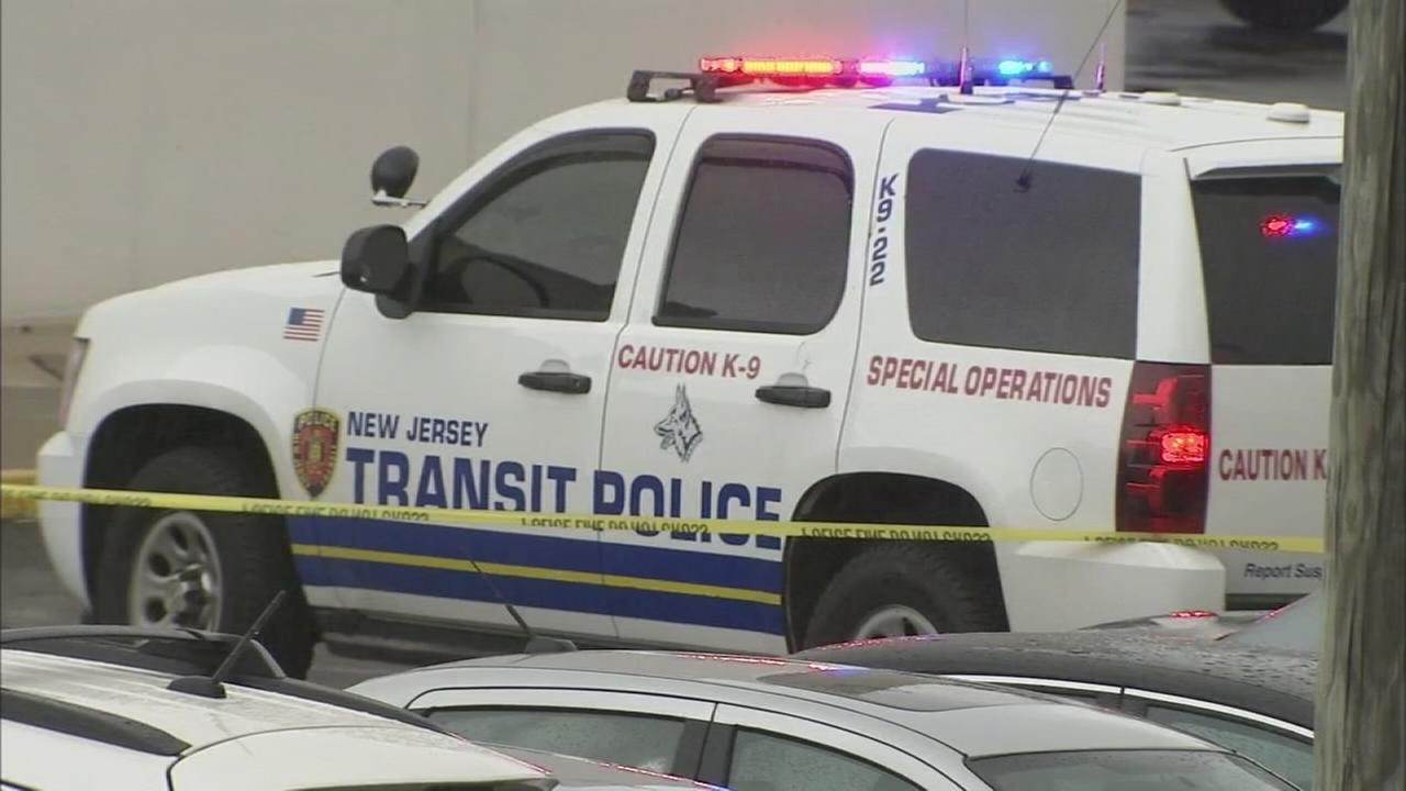 Prosecutor: Woman shot NJ Transit driver, then killed self
