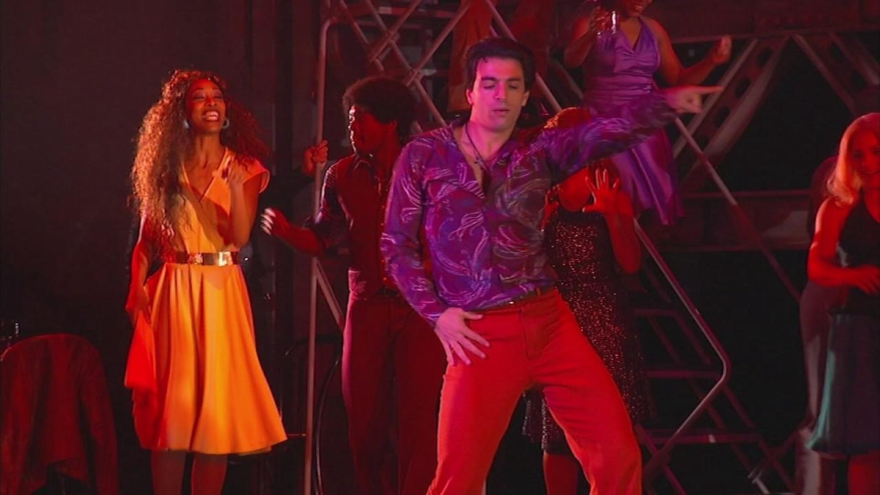 6abc Loves the Arts: Saturday Night Fever