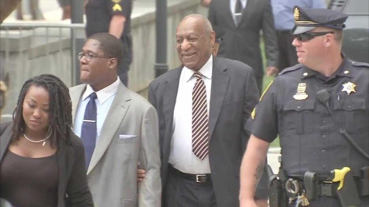 Cosby jurors resume this morning