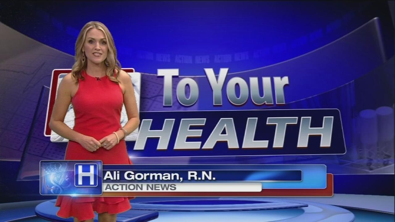 VIDEO: To Your Health