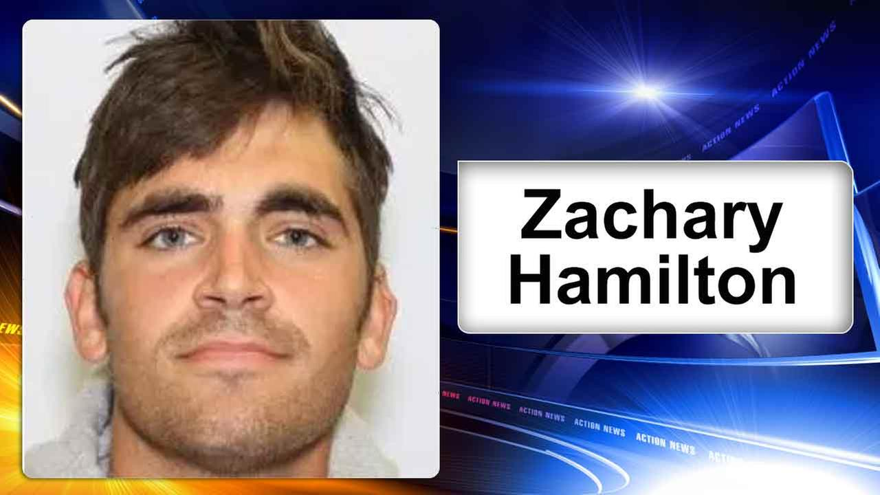 Police: Man crashed a carjacked van, head butted cop car