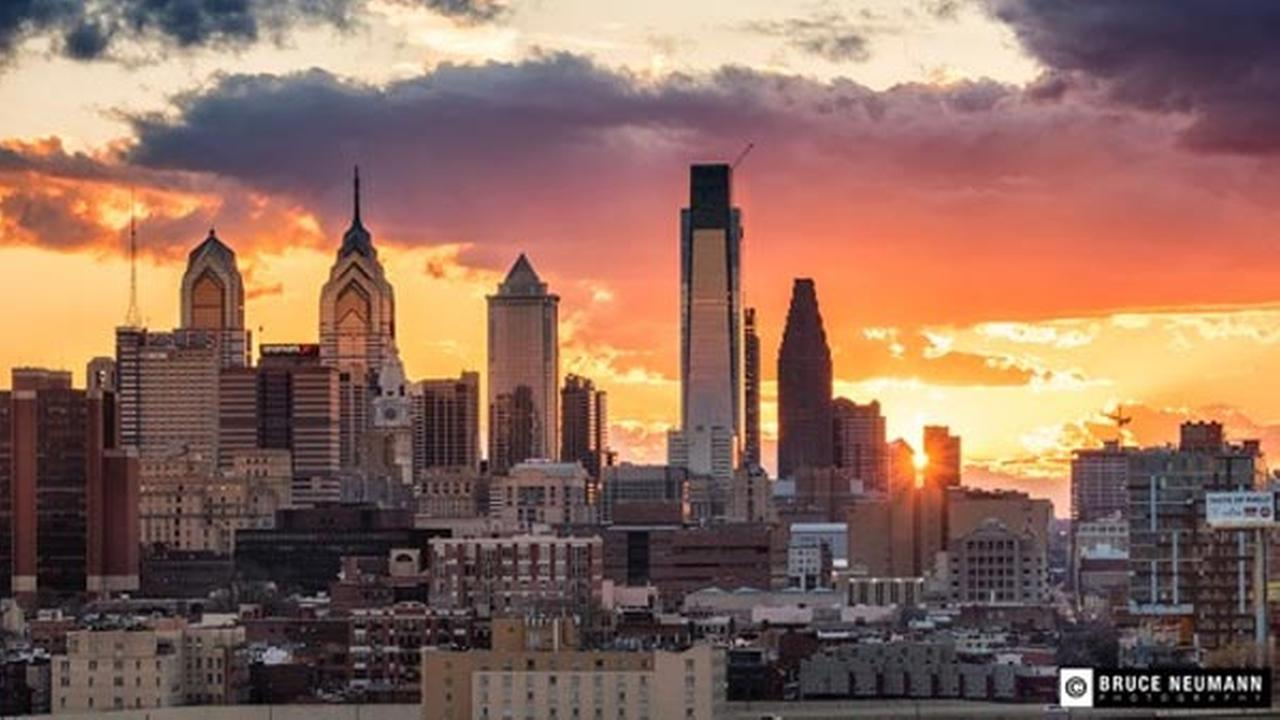 Philadelphia ranked No. 2 best place to visit in US