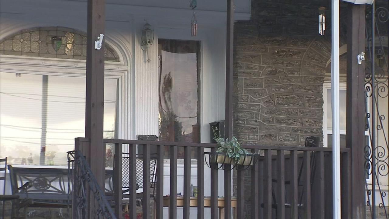 Property owner arrested in squabble with squatters in Germantown