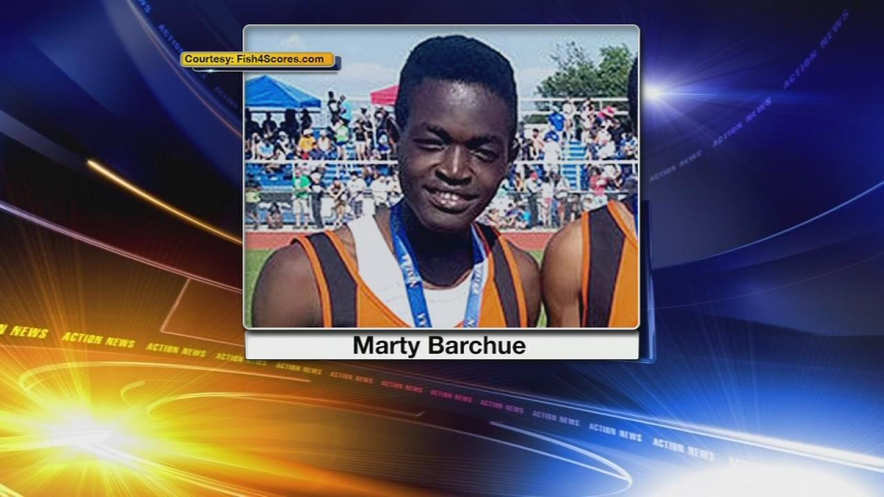 VIDEO: Teens body recovered from Mercer County lake