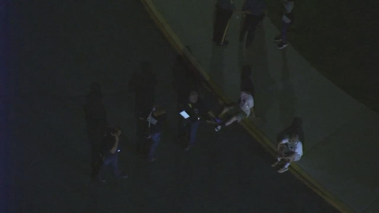 Students sickened in Voorhees, New Jersey