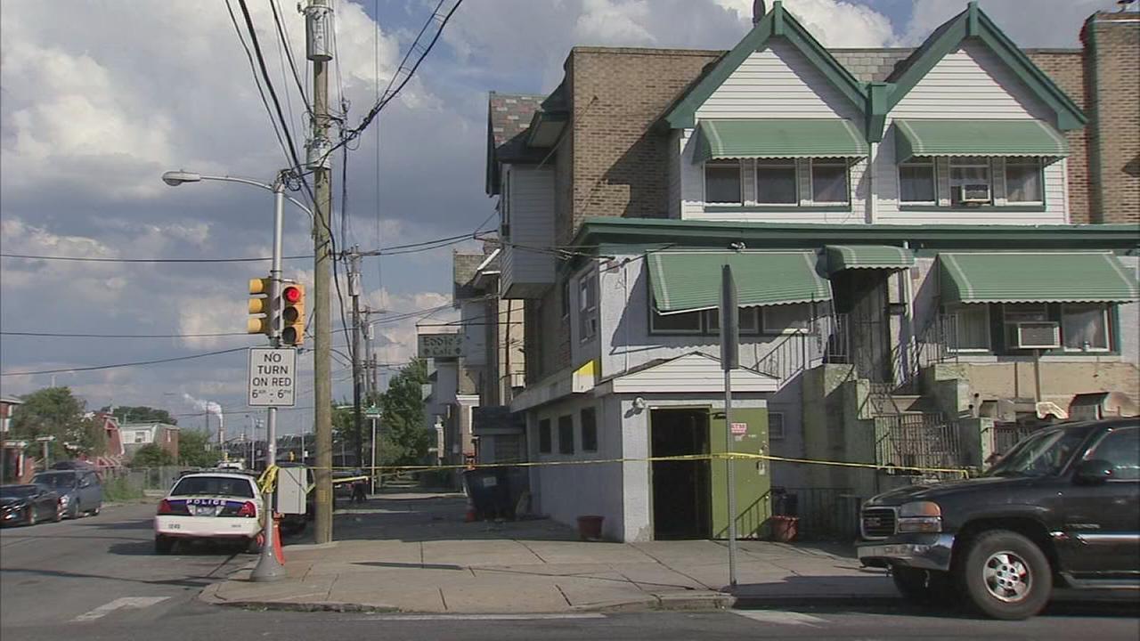 Man shot inside Southwest Philadelphia bar