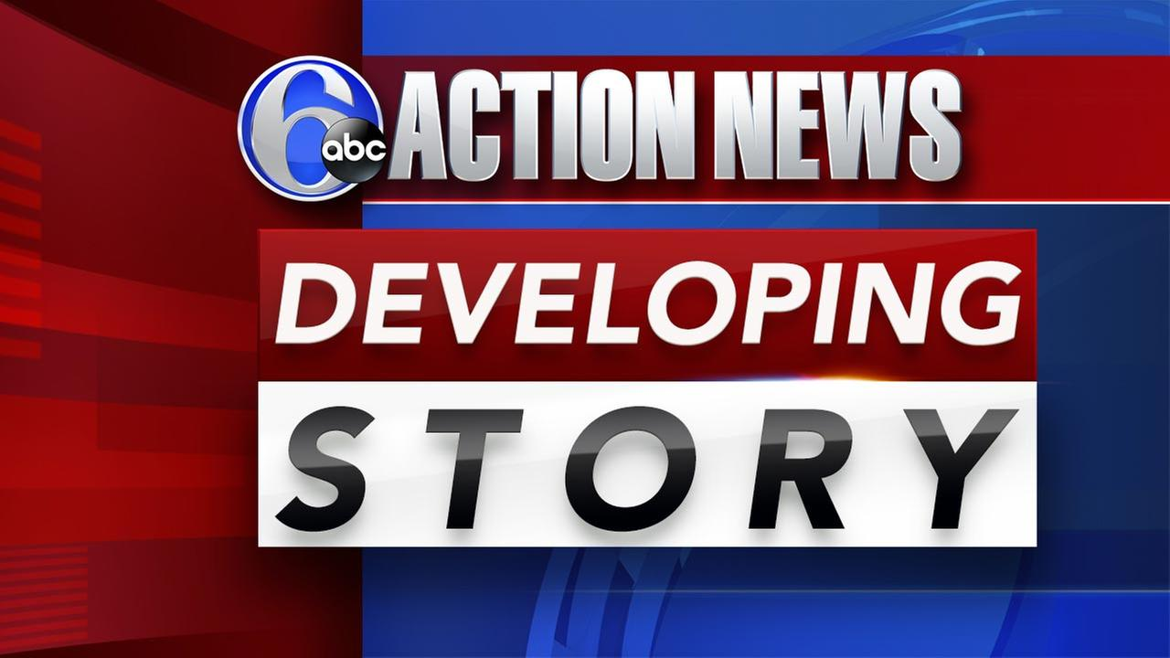 Person struck by train near Princeton Junction in New Jersey