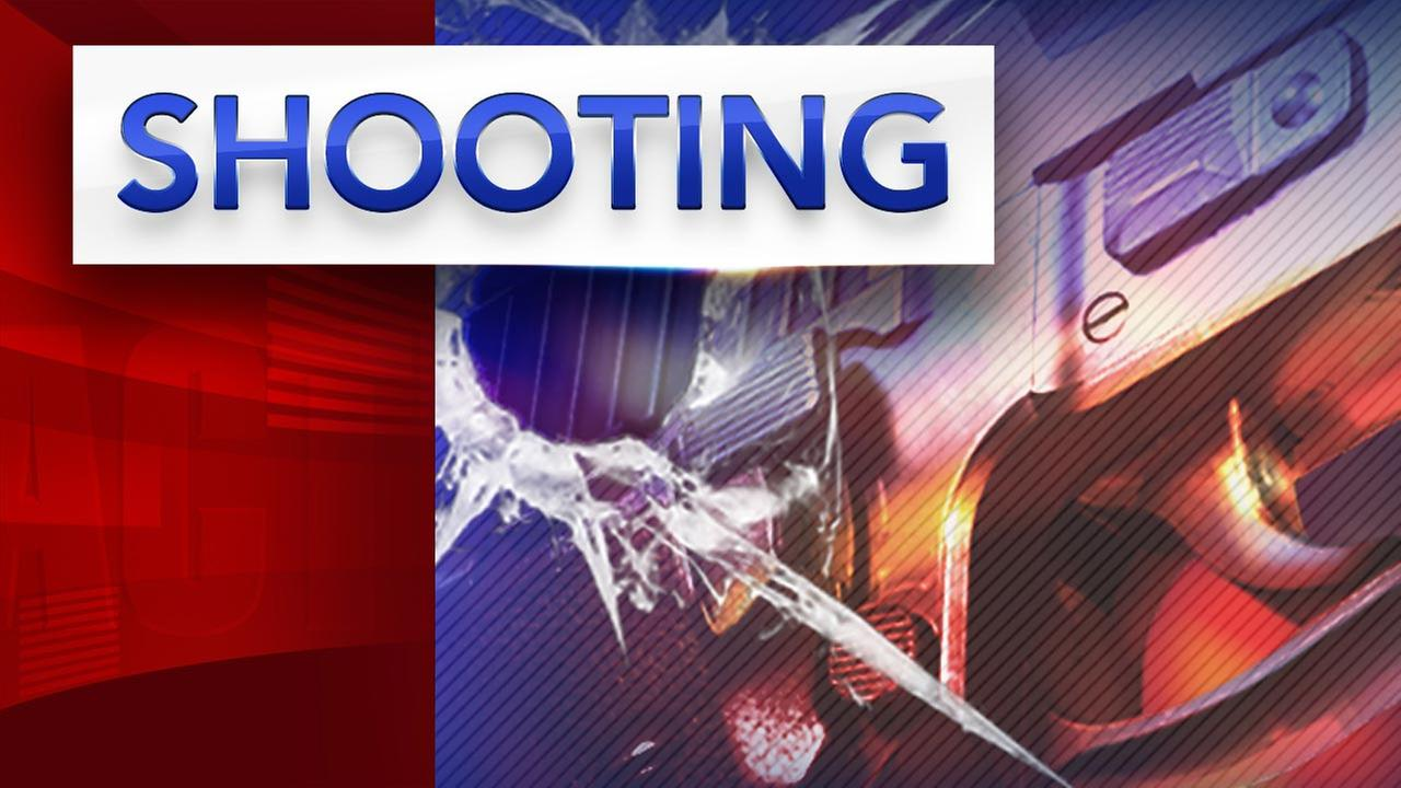 Man sitting in Mercedes shot to death in Feltonville