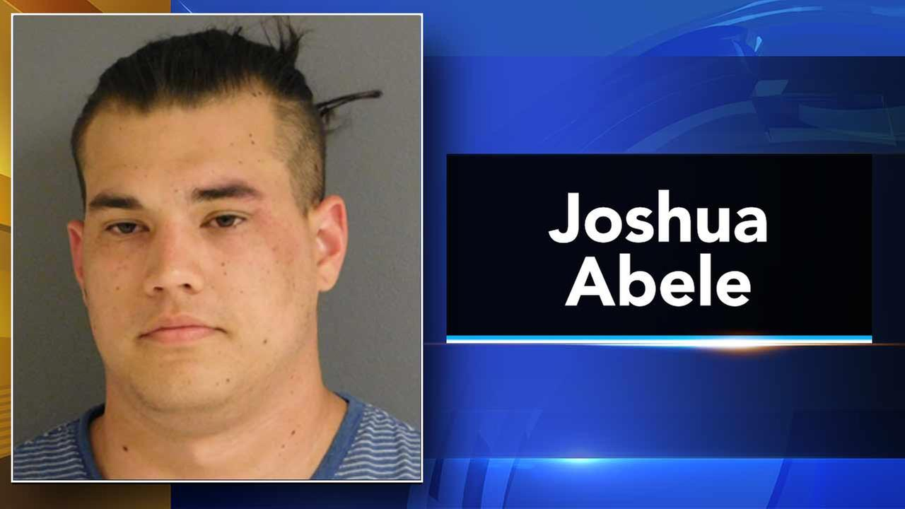 Police: Suspect prevented woman from leaving, raped her in Rehoboth Beach home