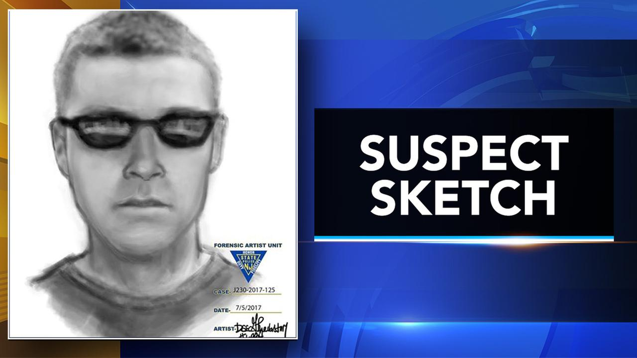 Man sought for lewd act on Marlton, NJ walking trail