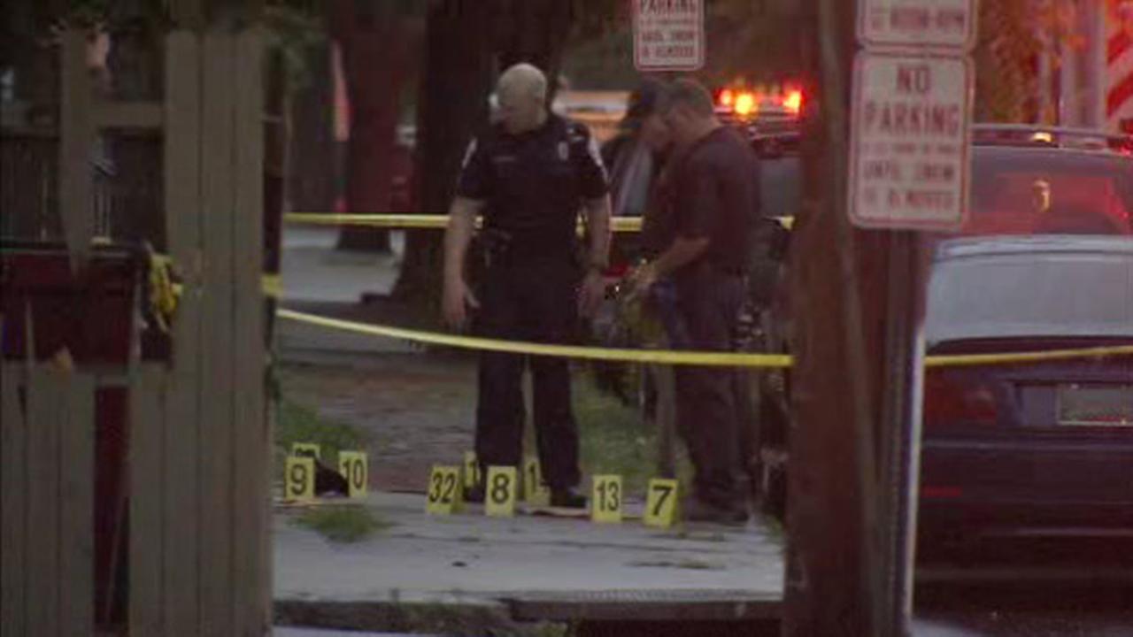 Boy, 16, dies after shooting in Norristown