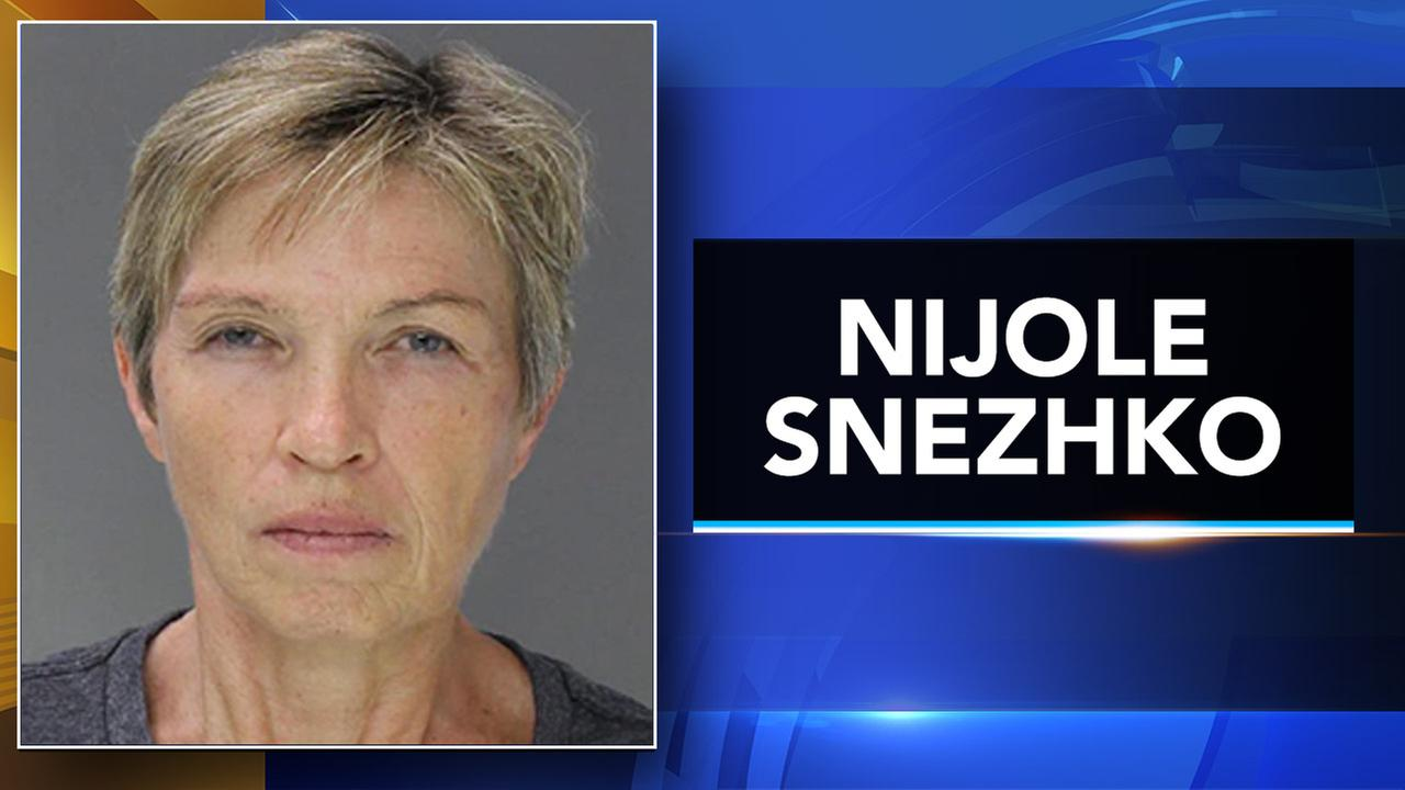 Police: Woman arrested after robbing Abington Twp. bank