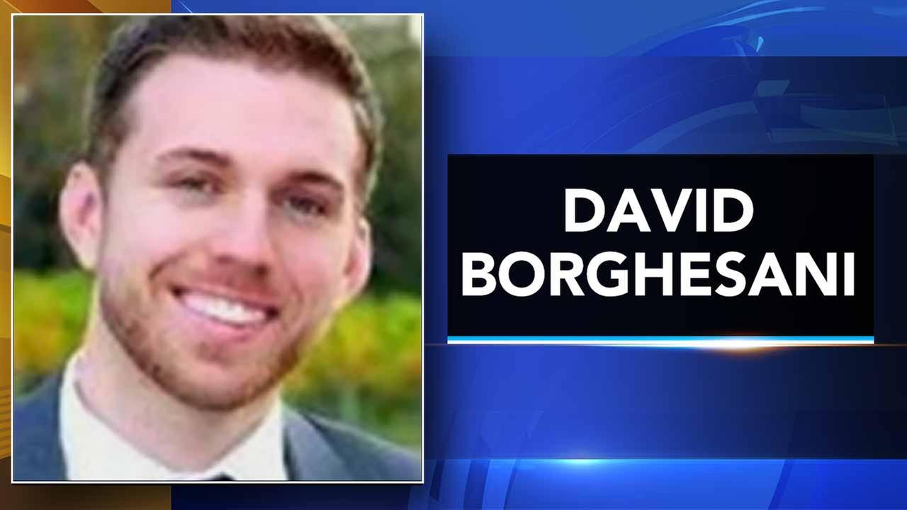 DA: Former HS teacher sexted with students via Snapchat