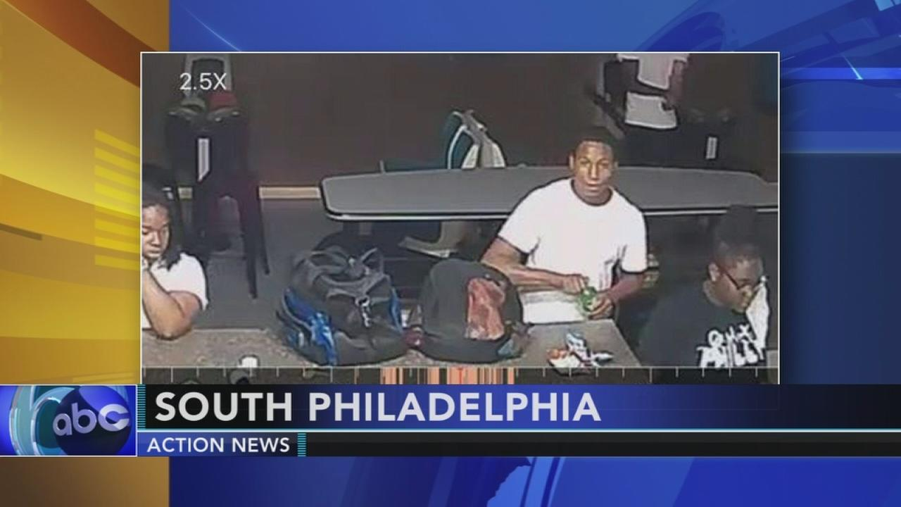 Break-ins at South Philly school, bowling alley