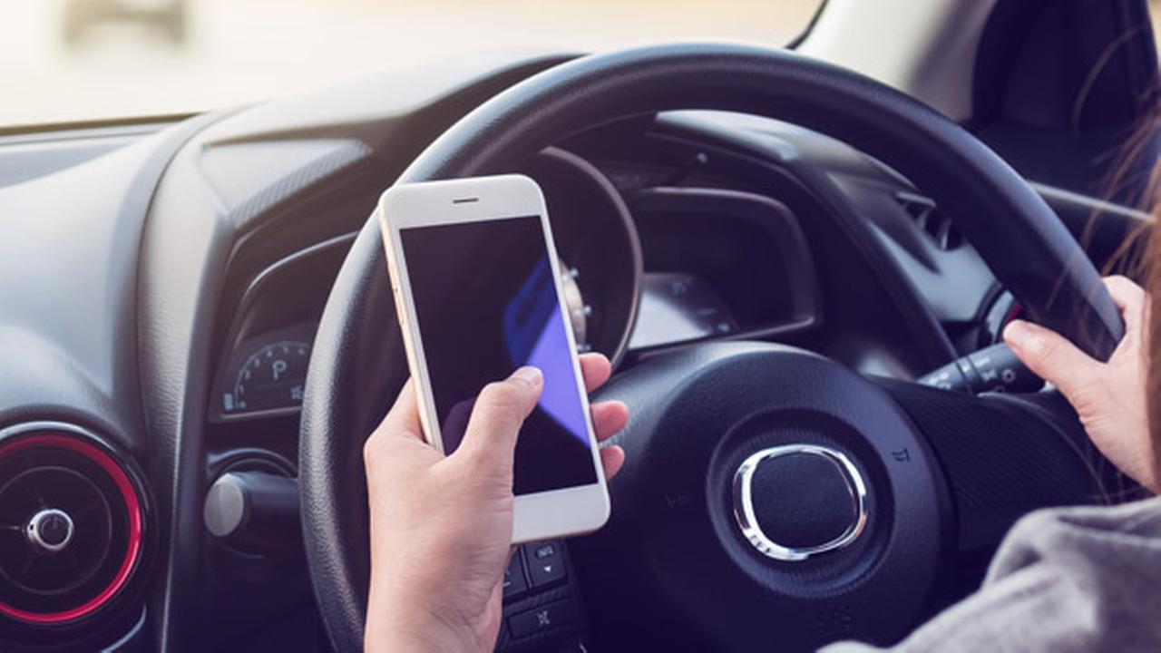 DA: Driver was texting before fatal Allentown crash