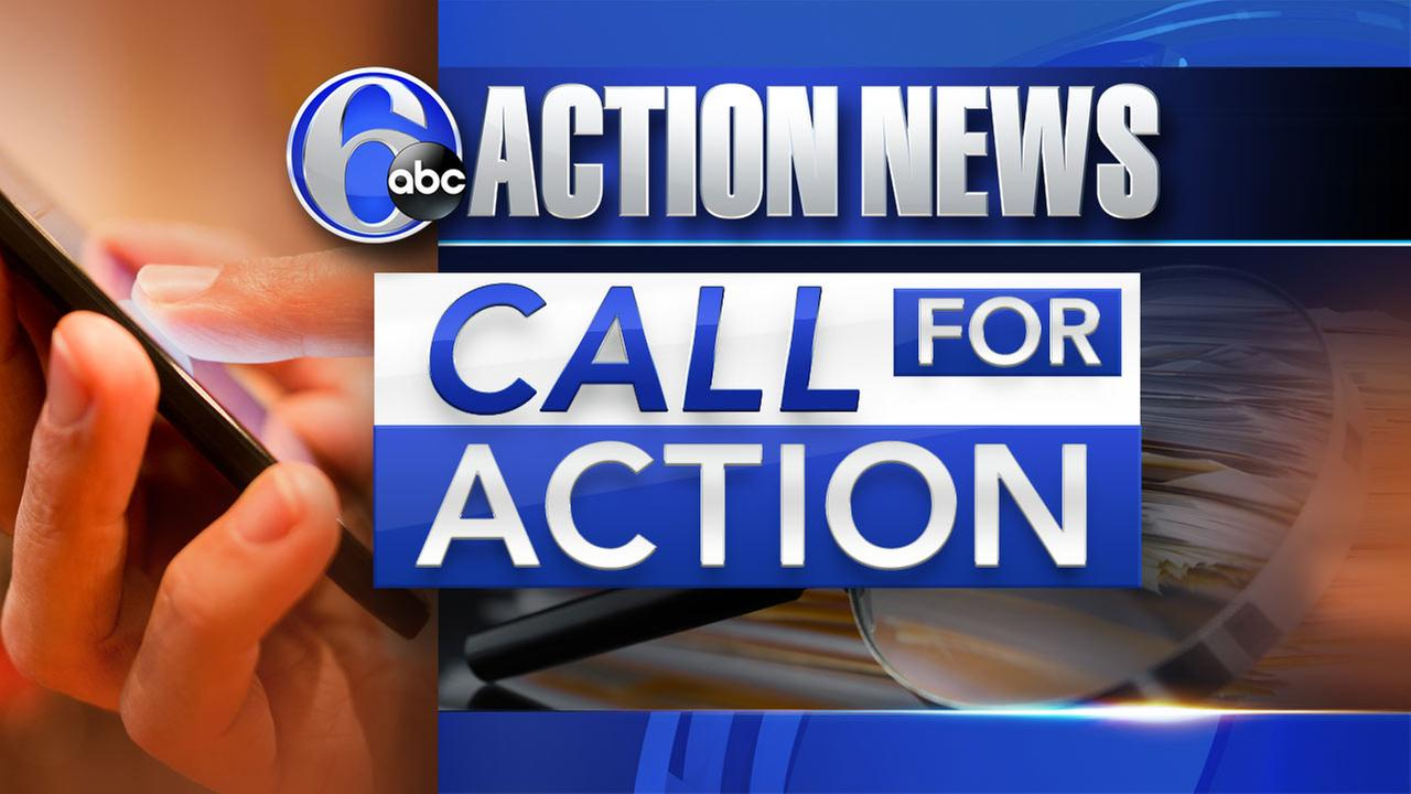 Become a Call for Action volunteer