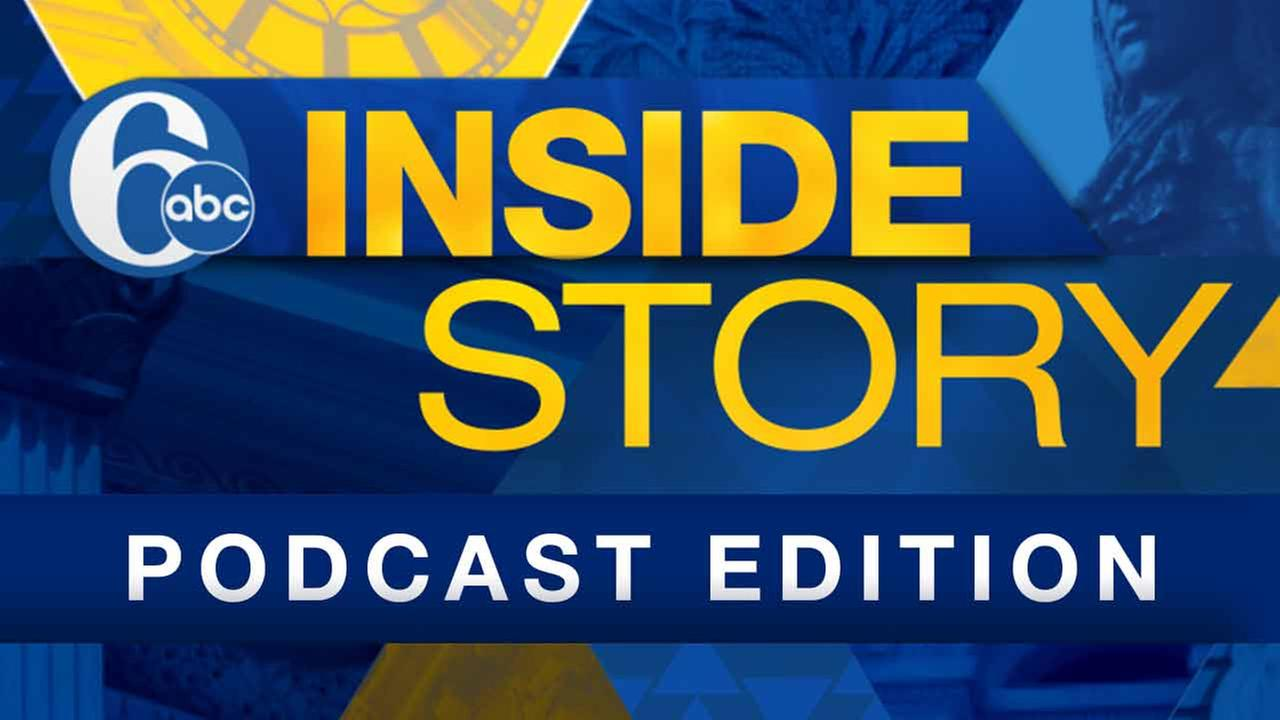 Subscribe to the Inside Story Podcast Edition