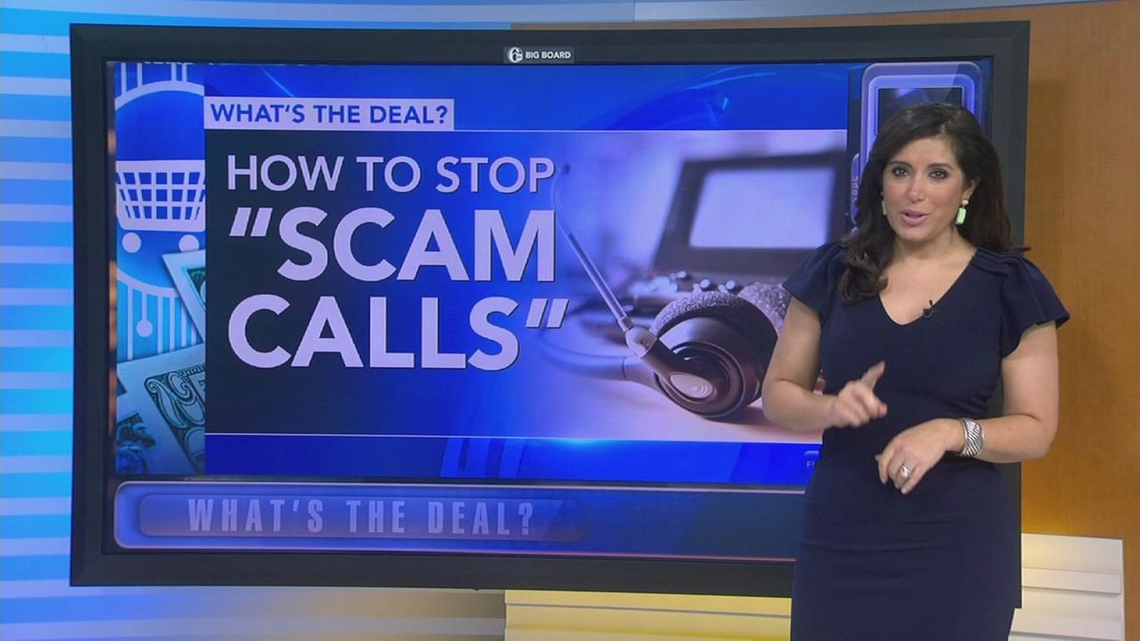 Whats the Deal: Protecting yourself from robocalls and phone scams