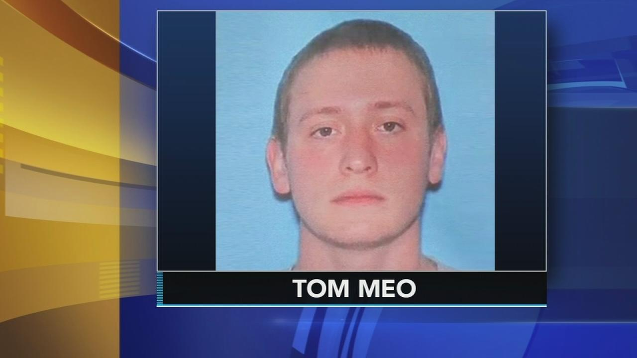 Family and friends remember Bucks Co. victim, Tom Meo