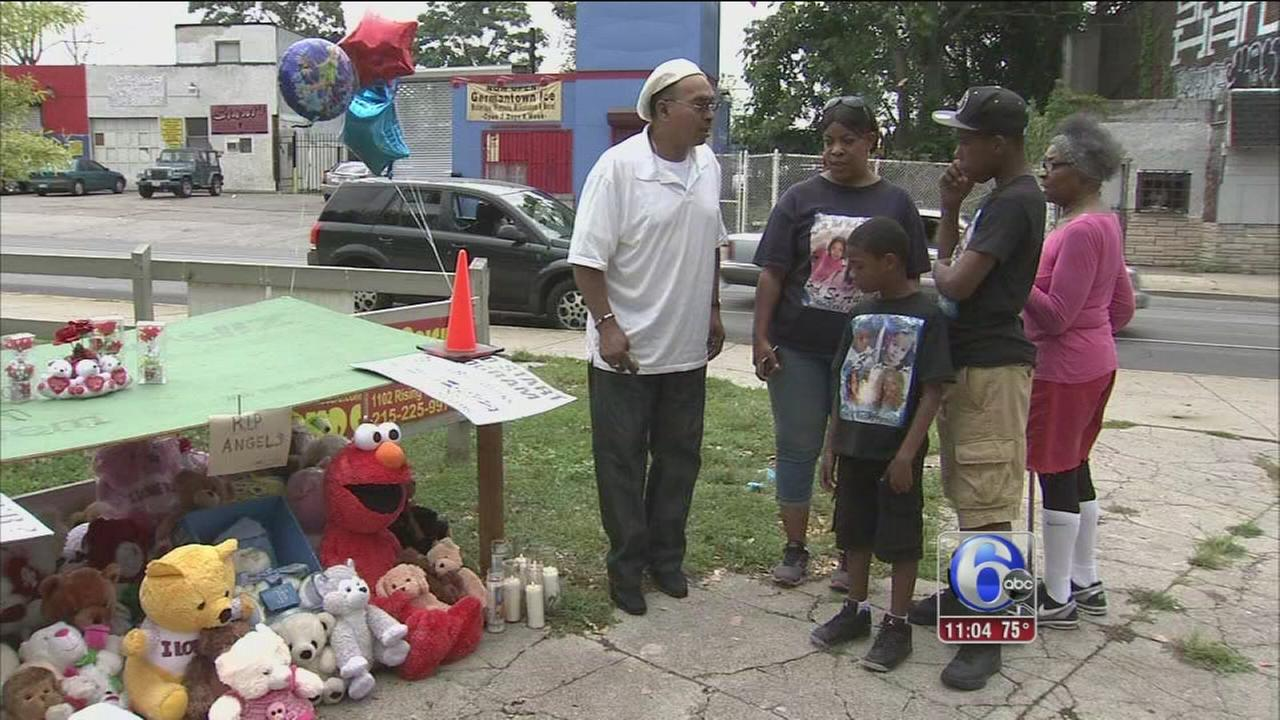 VIDEO: Woman reaches out to victims family