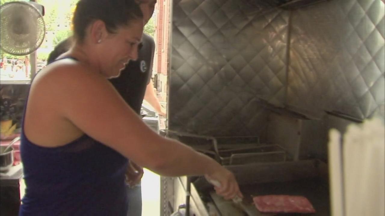 VIDEO: Heat Emergency