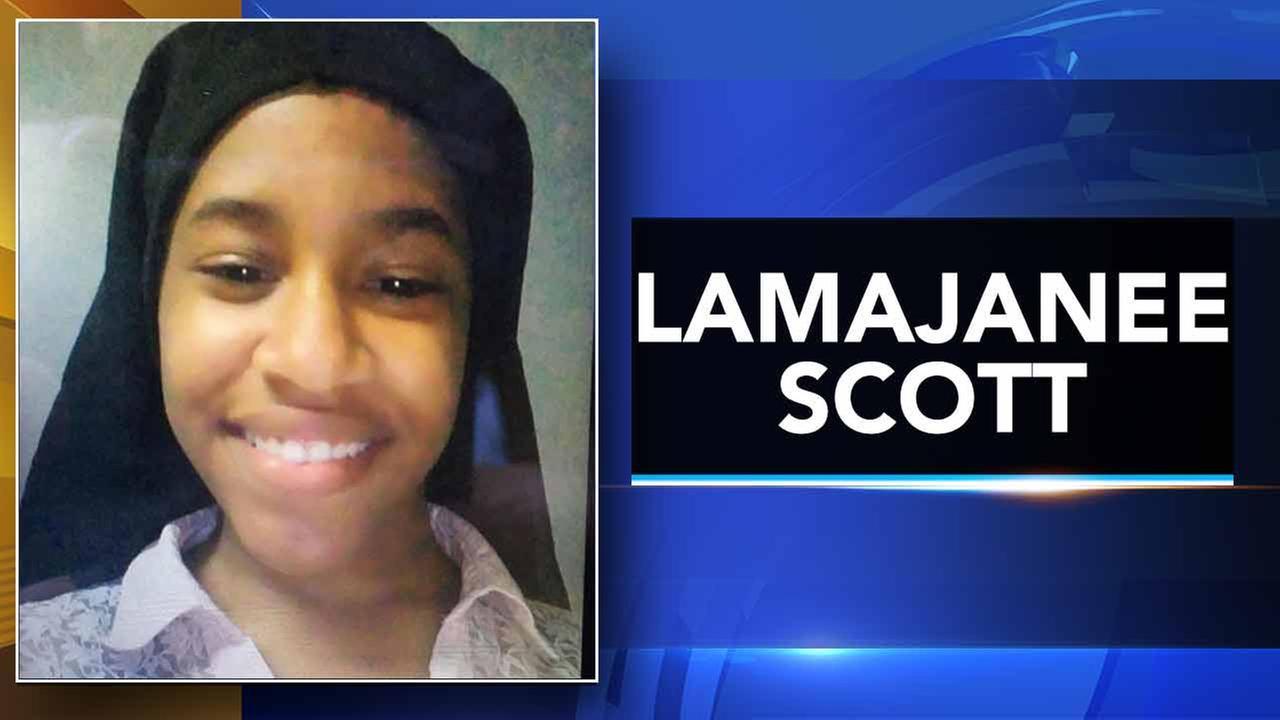 Police locate missing Camden girl