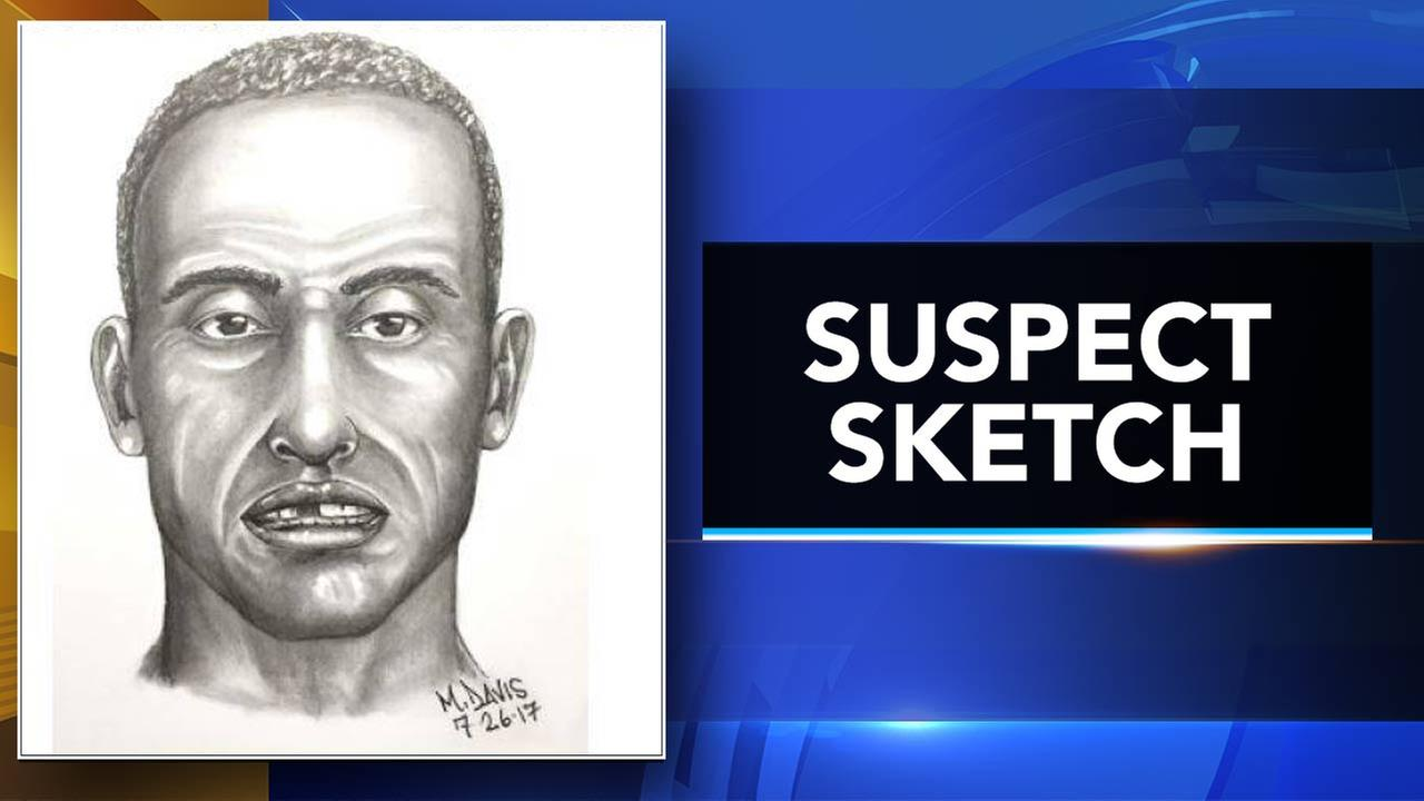 Suspect sought for attempted luring of boys in Yardley