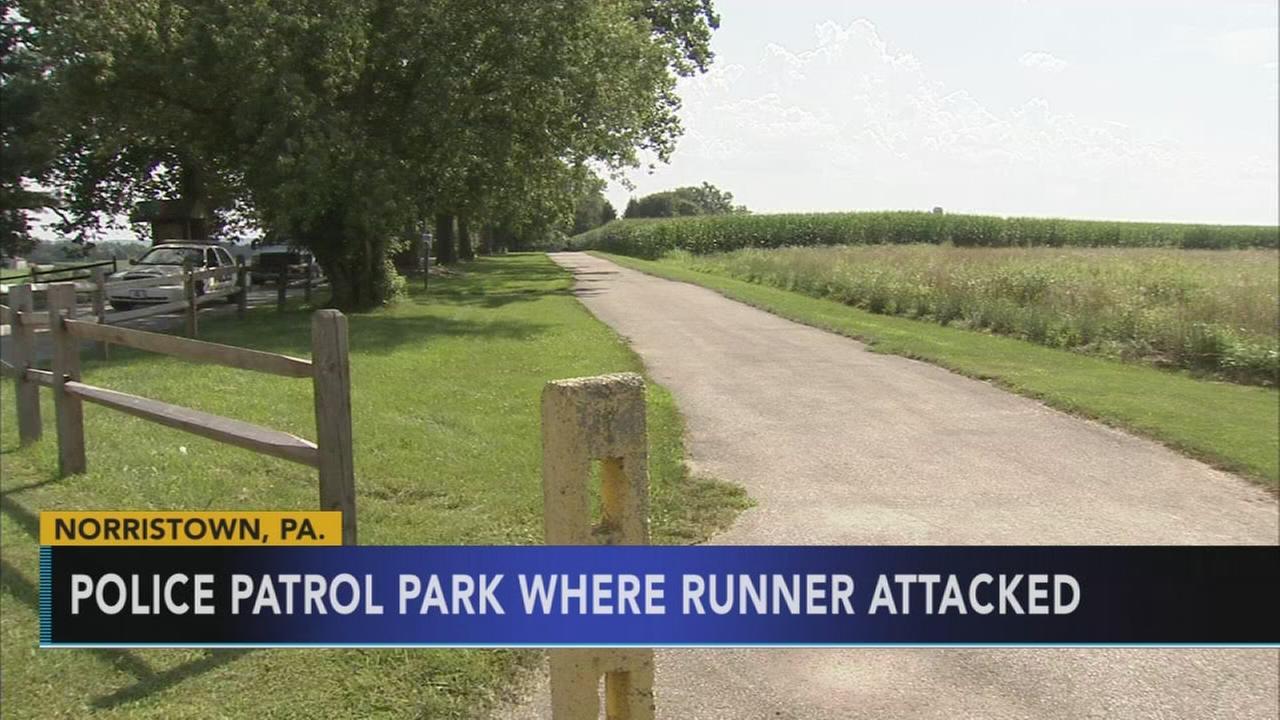 $10K reward offered in Montco park gunpoint sex assault