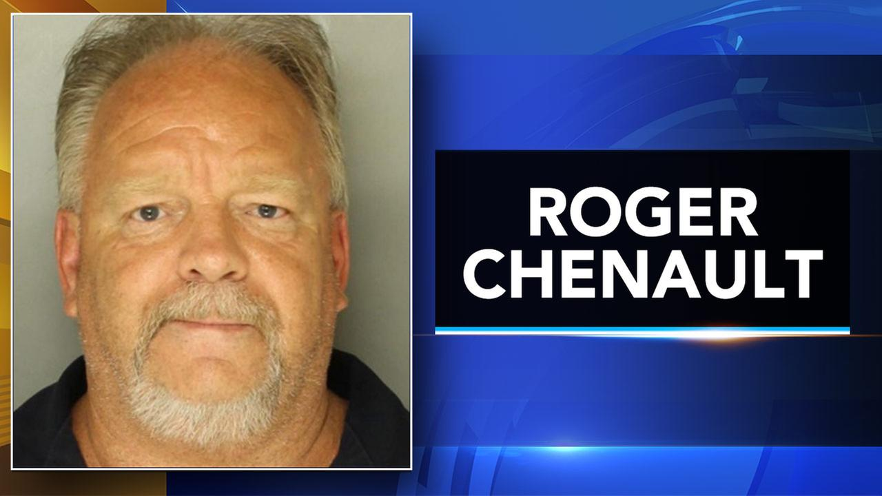 Pennsylvania man jailed on road rage, ethnic slur charges
