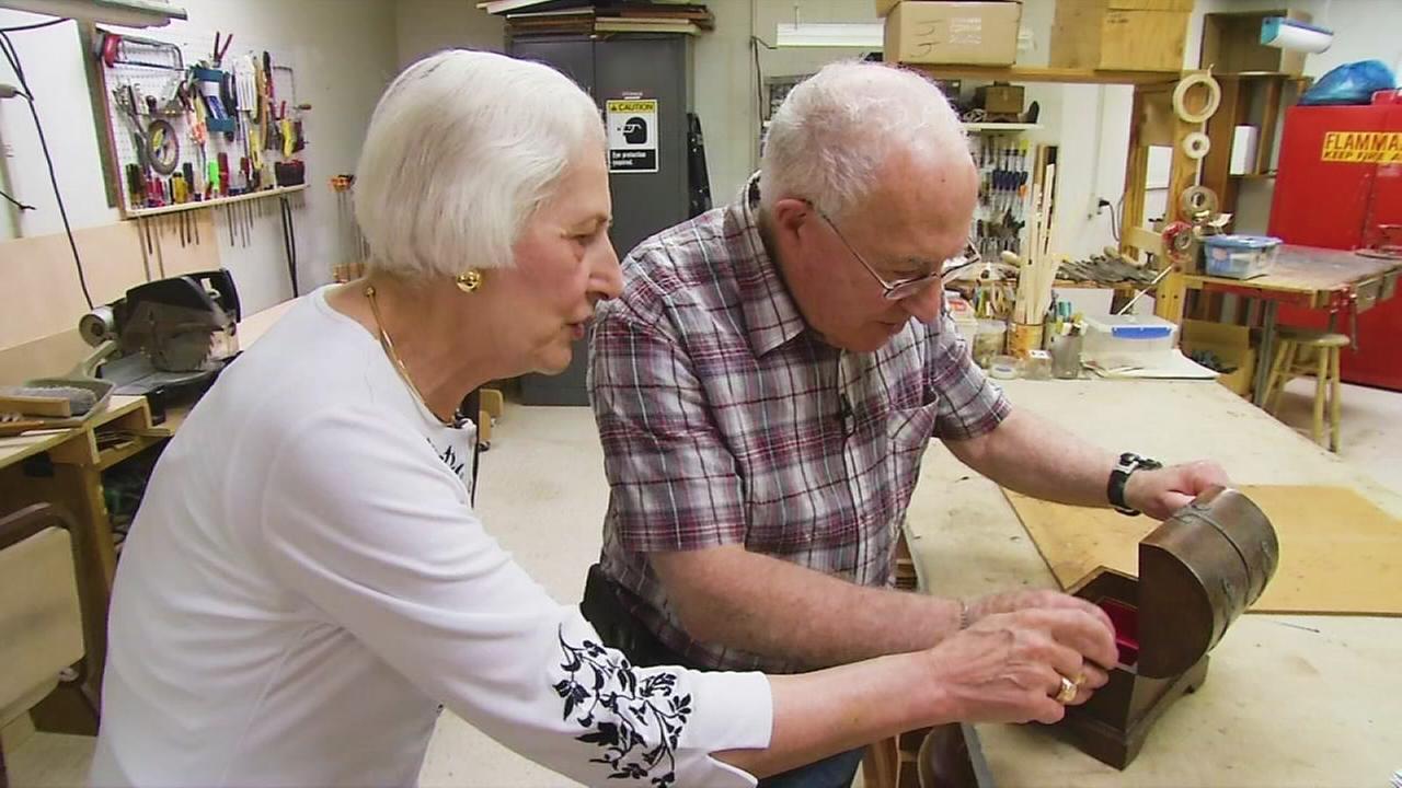 Art of Aging: Rydal Park Retirement Community
