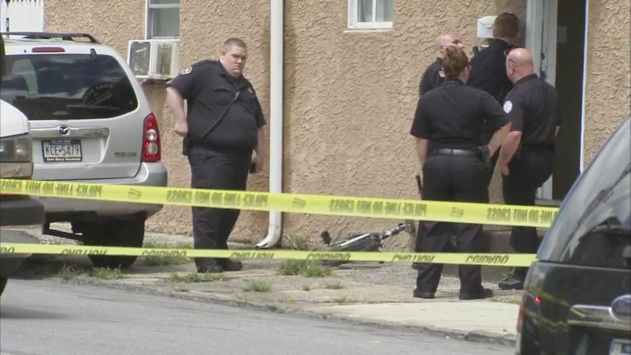 VIDEO: 1 dead after stabbing in Darby Borough