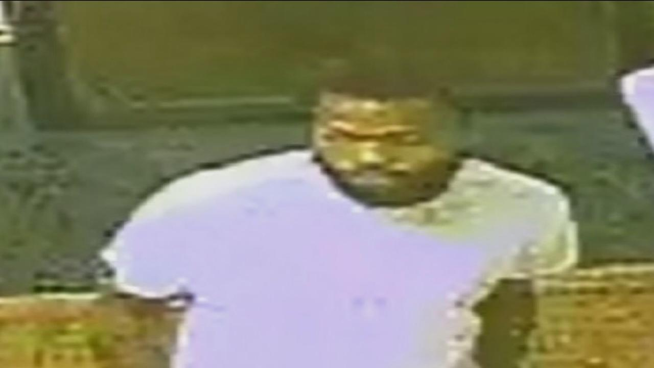VIDEO: Suspect wanted in Colwyn fatal shooting
