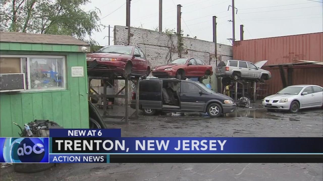Trenton property taxes skyrocket, owners call it unfair