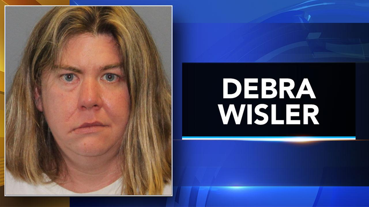 Police: Mom abandoned special needs son, 10, in woods