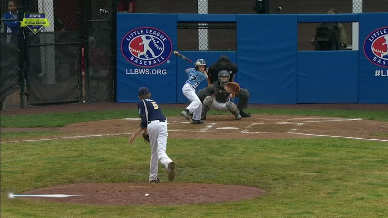 Upper Providence baseball team one step closer to Little League World Series