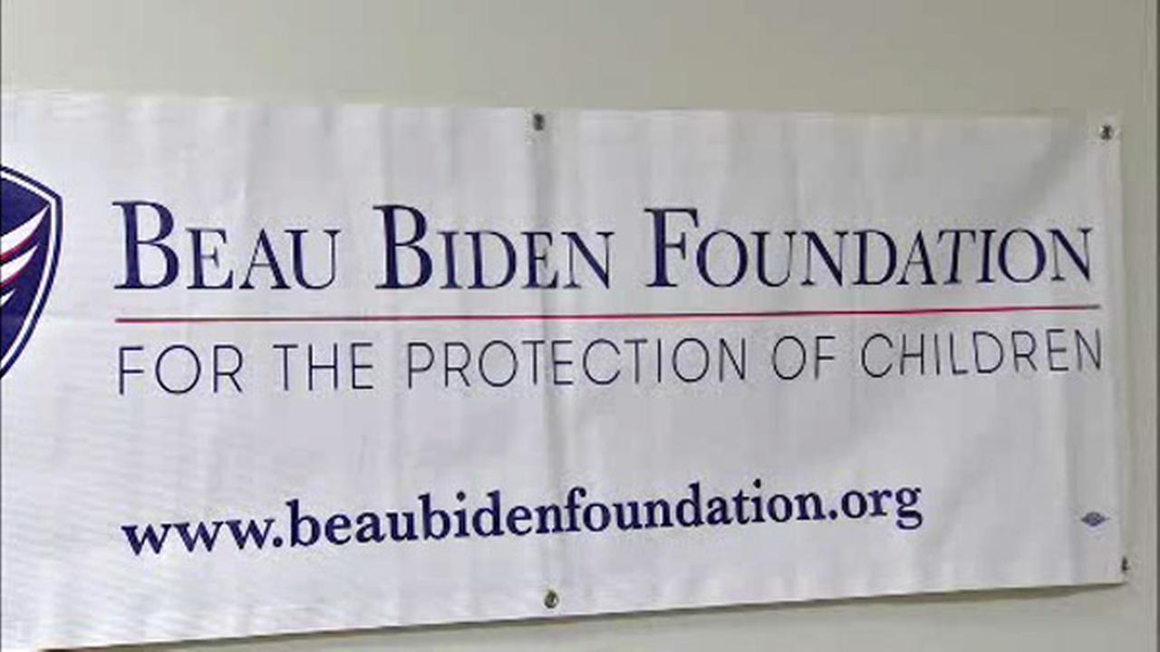 Beau Biden Foundation offers free sessions to prevent child abuse