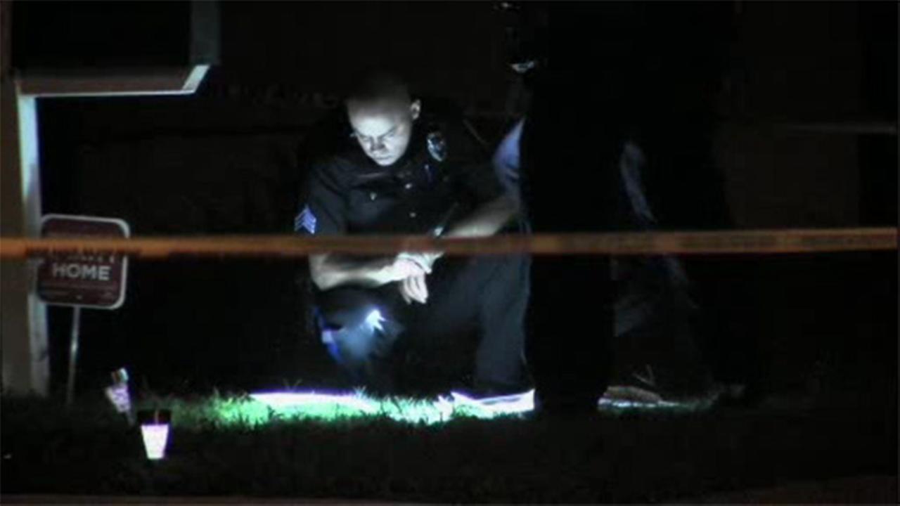 Police investigate double stabbing in Pennsauken