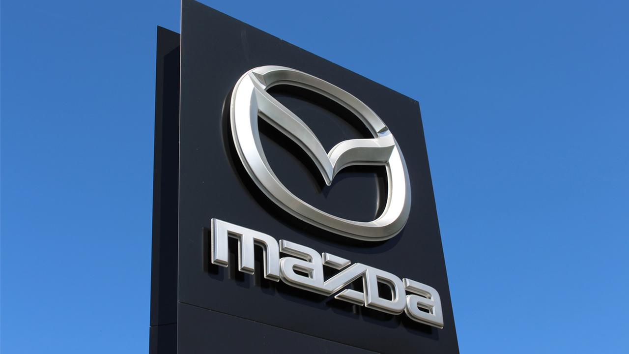 Mazda recalls nearly 80K vehicles to replace faulty air bags