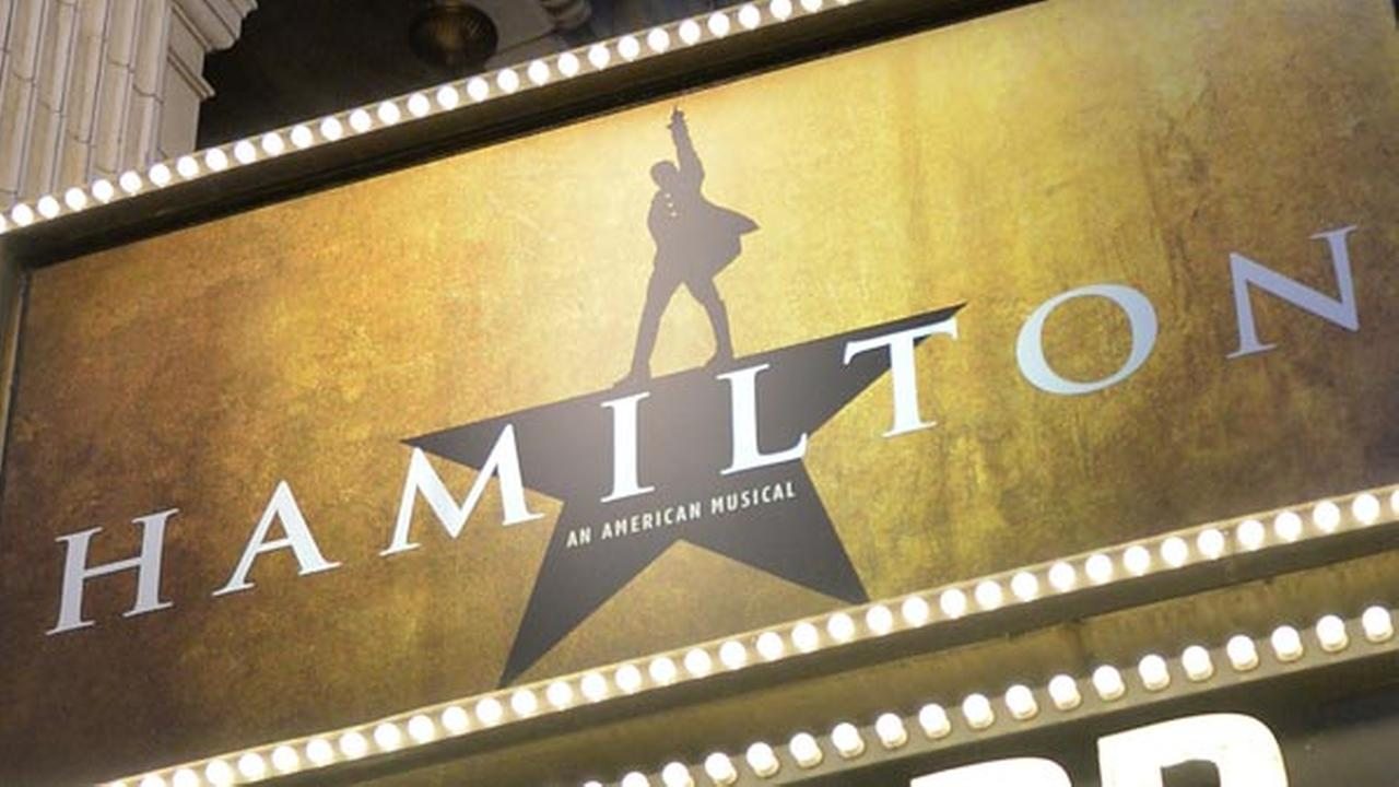 Hamilton's Philly premiere creates record sales for Kimmel Center