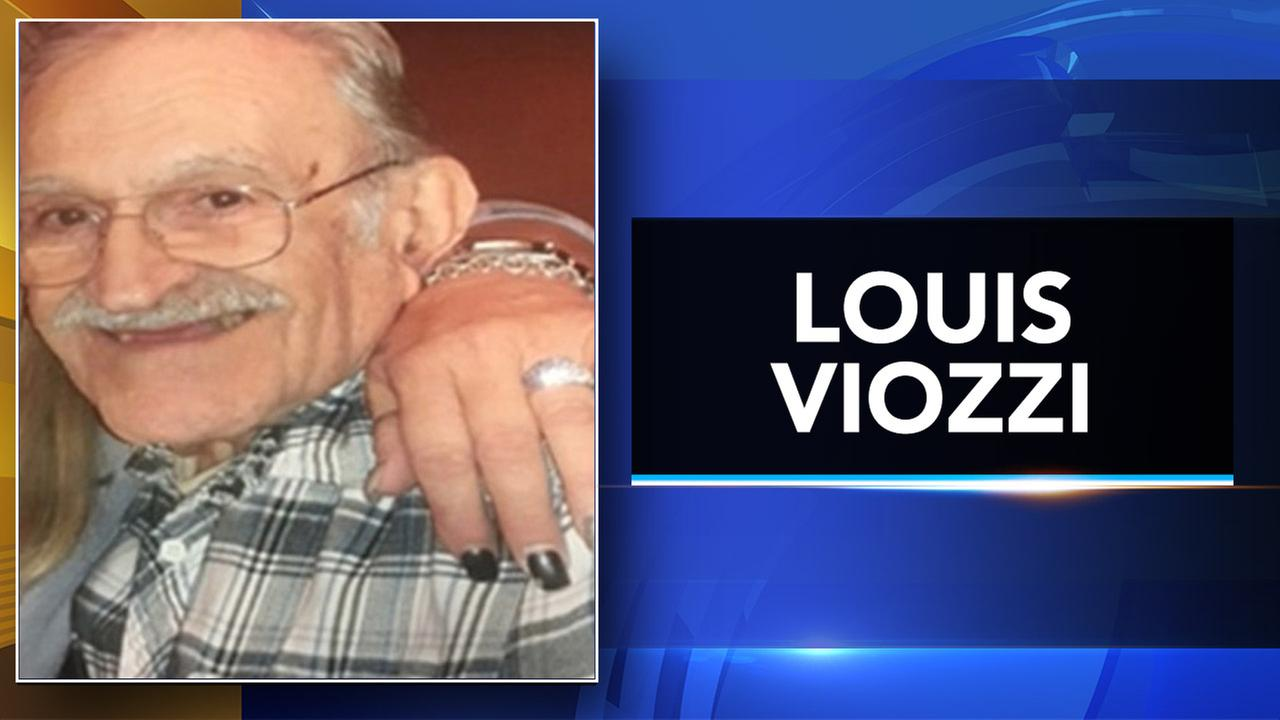 Missing elderly man found safe in Philadelphia