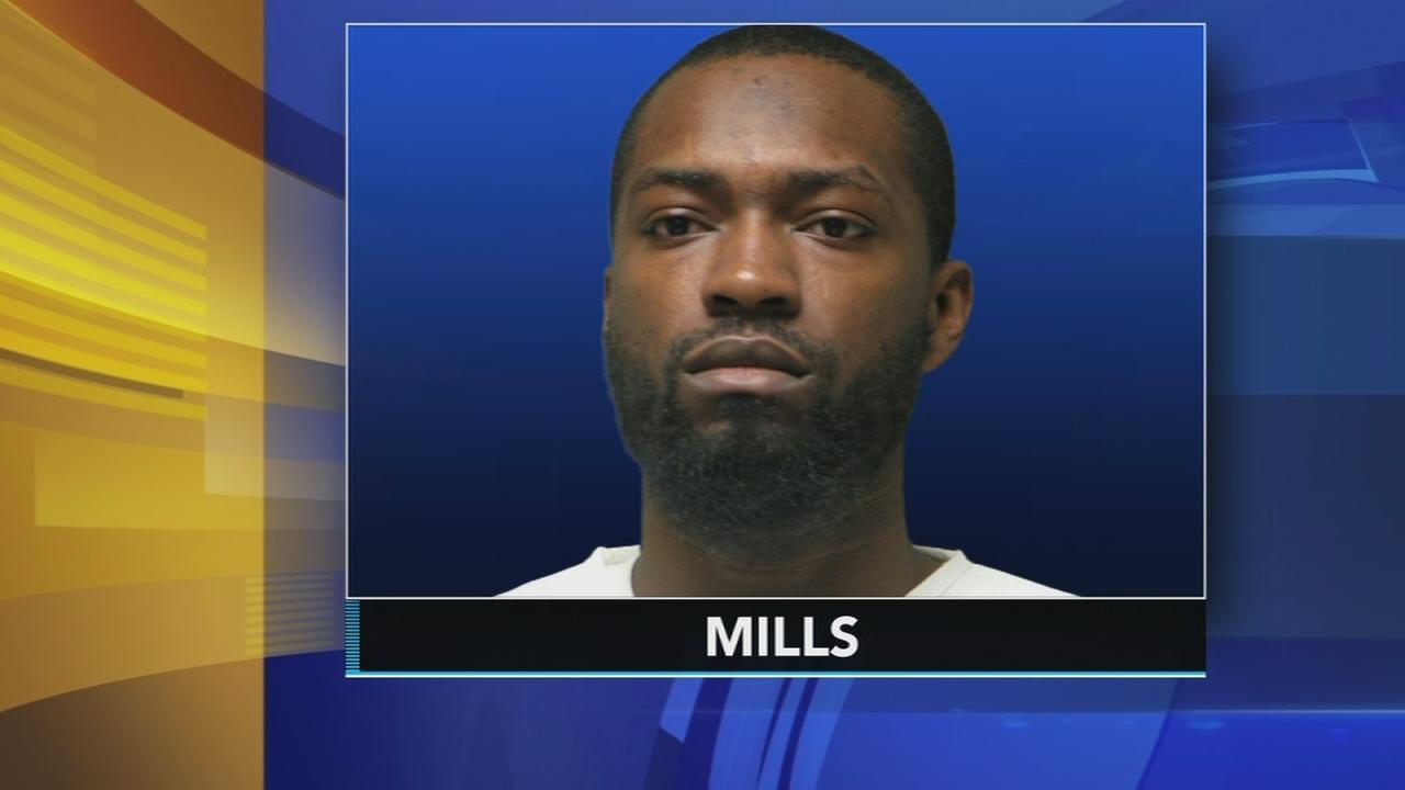 Drug arrest in Wilmington