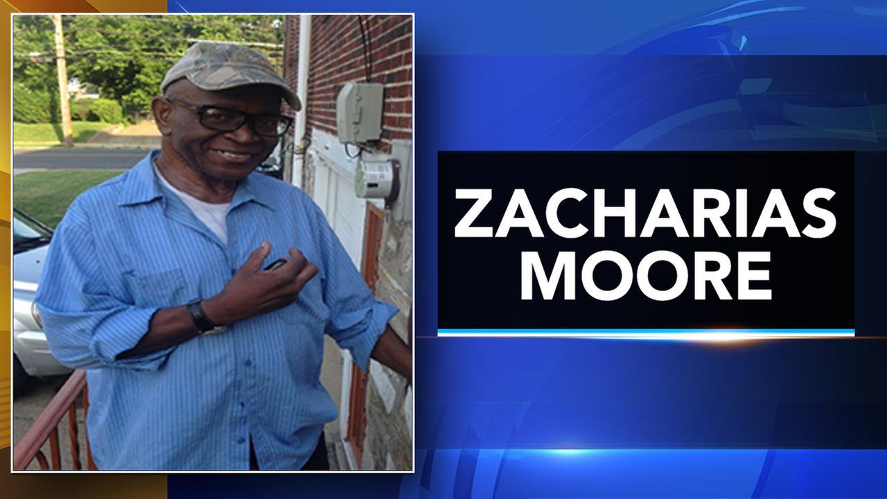 Search for missing endangered man in Philadelphia