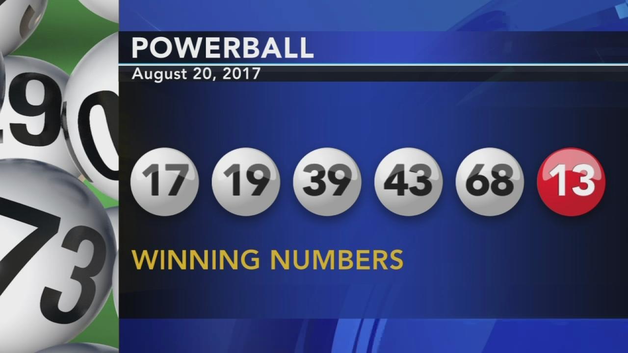 Powerball soars to $650 million
