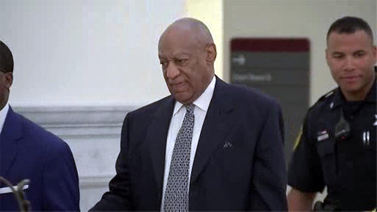 Prosecutors want to call 19 other accusers at Bill Cosby retrial