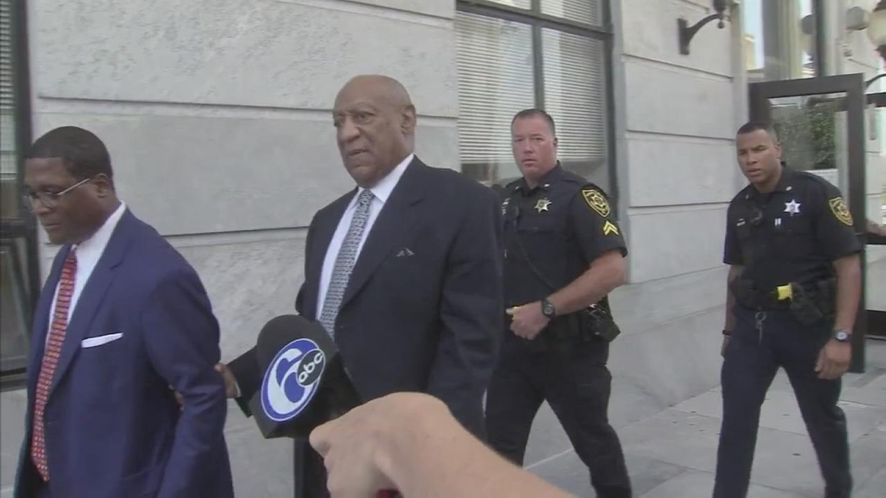 Cosby retrial delayed