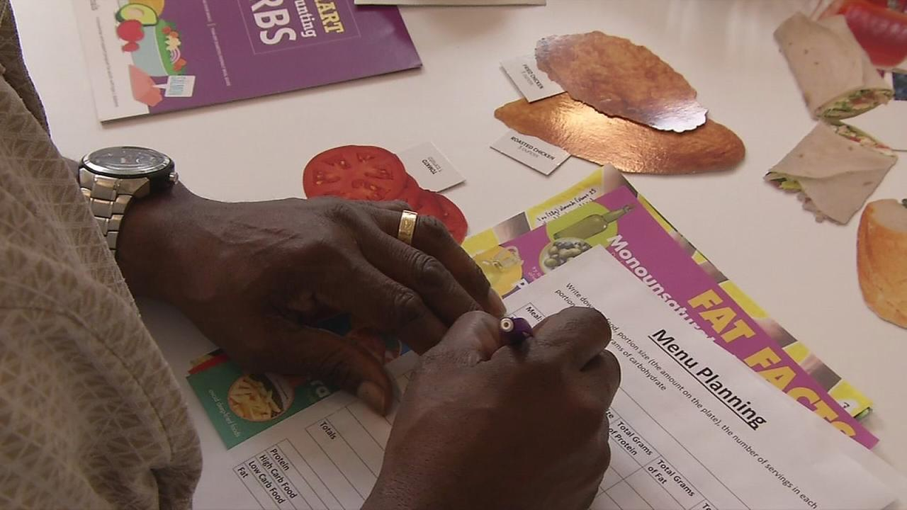 Age Fearless: Combating Phillys high diabetes rate