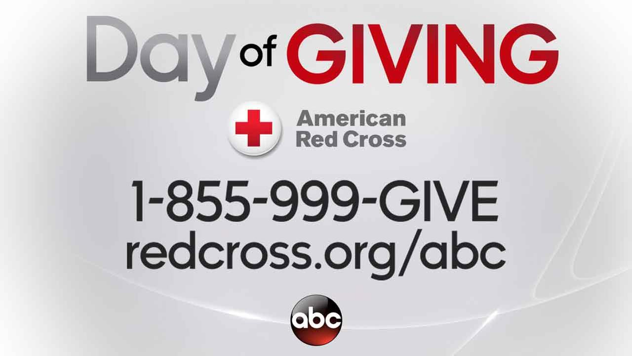 Disney-ABC Television Group's 'Day of Giving' supports Hurricane Harvey victims