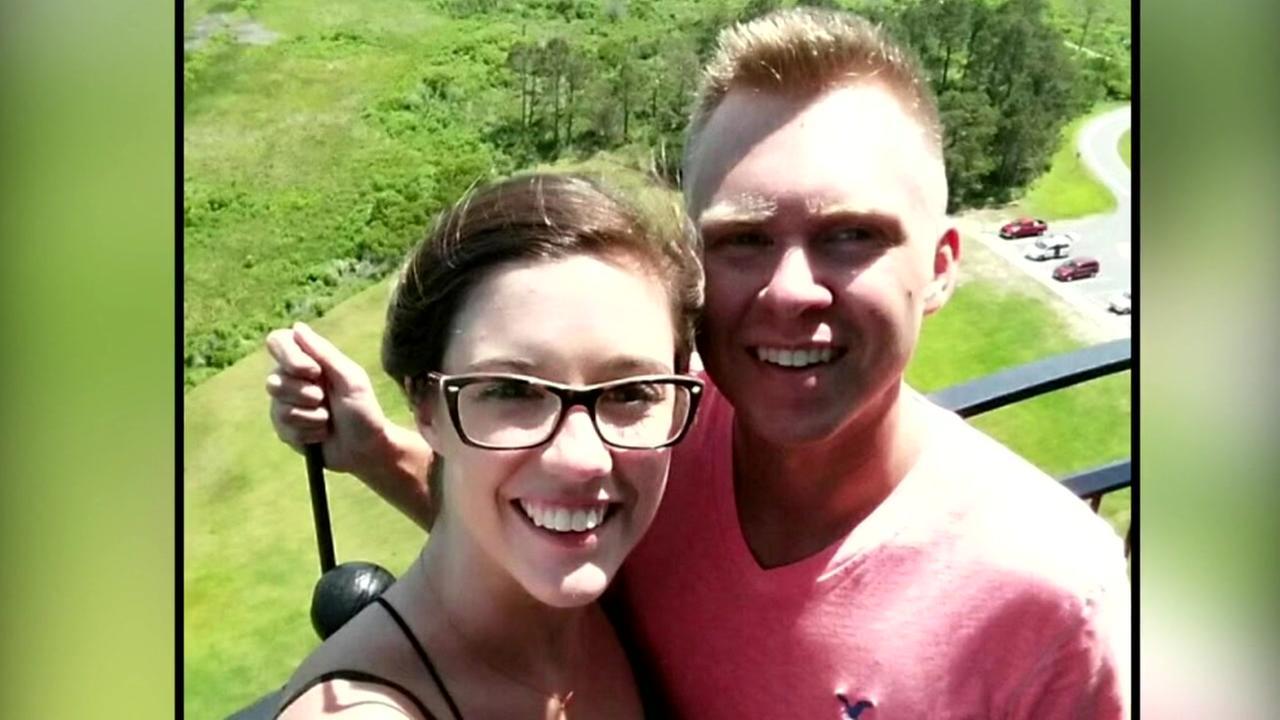 Husbands bizarre 911 confession in wifes murder